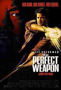 Tökéletes fegyver (1991)