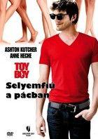 Toyboy - Selyemfiú a pácban (2009)