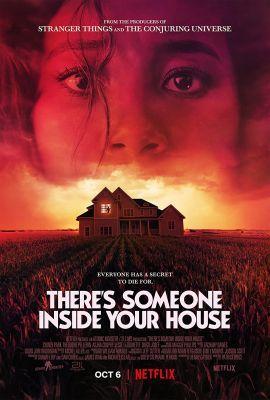 Valaki van a házadban (2021)