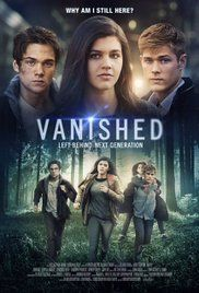 Vanished: Left Behind - Next Generation (2016)