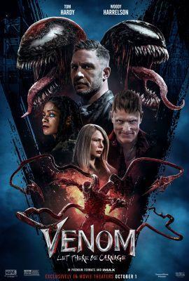 Venom 2. - Vérontó (2021)