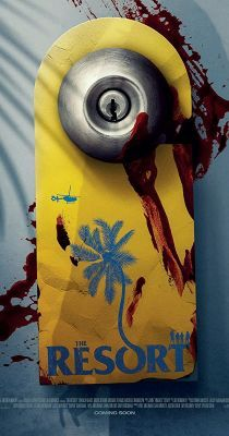 Véres vakáció (2021)