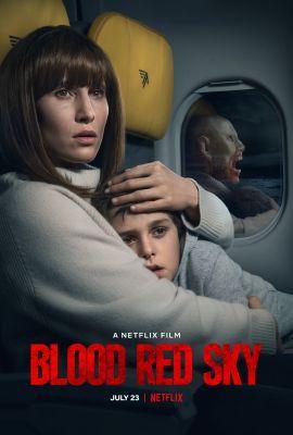 Vérvörös égbolt (2021)