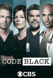 Vészhelyzet: Los Angeles (Code Black) 1. évad (2015)