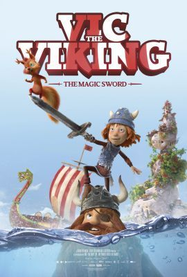 Vic a viking (2019)