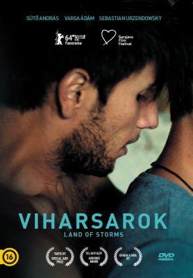Viharsarok (2014)