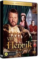 VIII. Henrik (2003)
