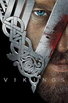 Vikingek 6. évad (2013)