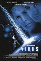 Vírus - Pusztító idegen (1999)
