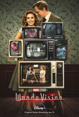 WandaVízió 1. évad (2021)