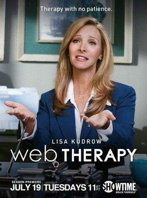 Web-Terápia 3. évad (2013)