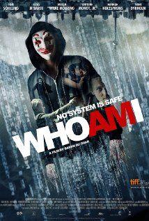 Who Am I: Egy rendszer sincs biztonságban (2014)