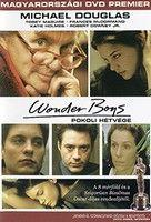Wonder Boys - Pokoli hétvége (2000)