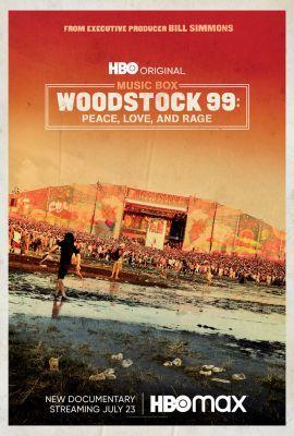 Woodstock 99: Béke, szeretet és düh (2021)