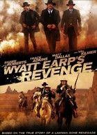 Wyatt Earp bosszúja (2012)