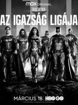 Zack Snyder: Az Igazság Ligája (2021)